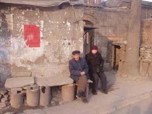 【转载】彭城古镇 千年窑火的叹息(一篇旧闻,很有感触) 转载 第3张