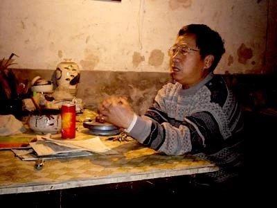 【转载】彭城古镇 千年窑火的叹息(一篇旧闻,很有感触) 转载 第4张