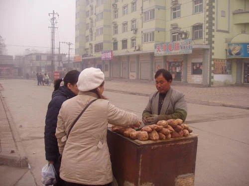 【转载】彭城古镇 千年窑火的叹息(一篇旧闻,很有感触) 转载 第5张